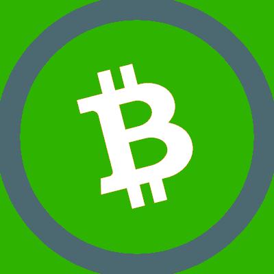 Bitcoin Cash prijs vergelijken - BCH prijzen