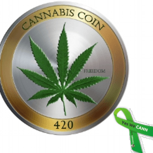 CannabisCoin prijs vergelijken - CANN prijzen