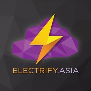 Electrify.Asia prijs vergelijken - ELEC prijzen
