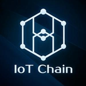 IoT Chain prijs vergelijken - ITC prijzen