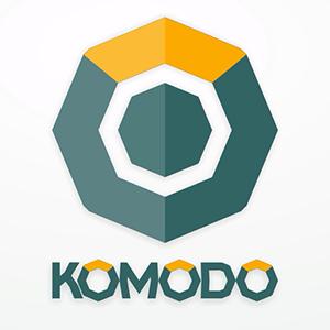 Komodo prijs vergelijken - KMD prijzen