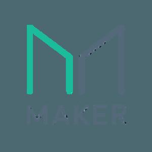 Maker prijs vergelijken - MKR prijzen