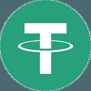 TetherUS prijs vergelijken - USDT prijzen