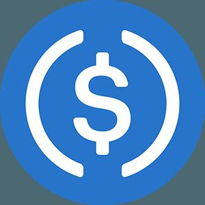 USD Coin prijs vergelijken - USDC prijzen